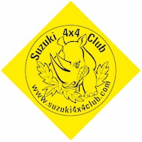 Suzuki 4x4 Owners Club